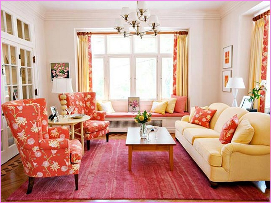 Living Room Furniture Arrangement Ideas (2)