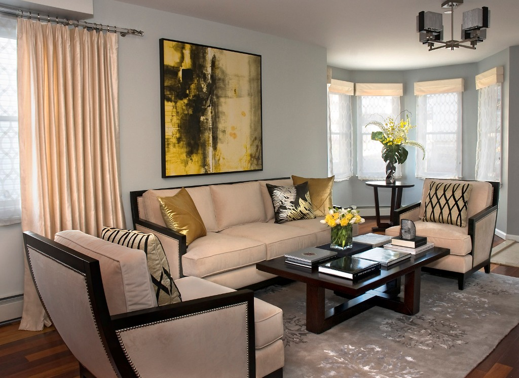 Living Room Furniture Arrangement Ideas (5)