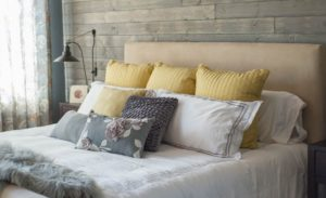 Beautiful Contemporary Bedroom Design By Henry Kate Design Co.