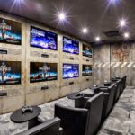 20 Luxurious Home Theater Design Ideas