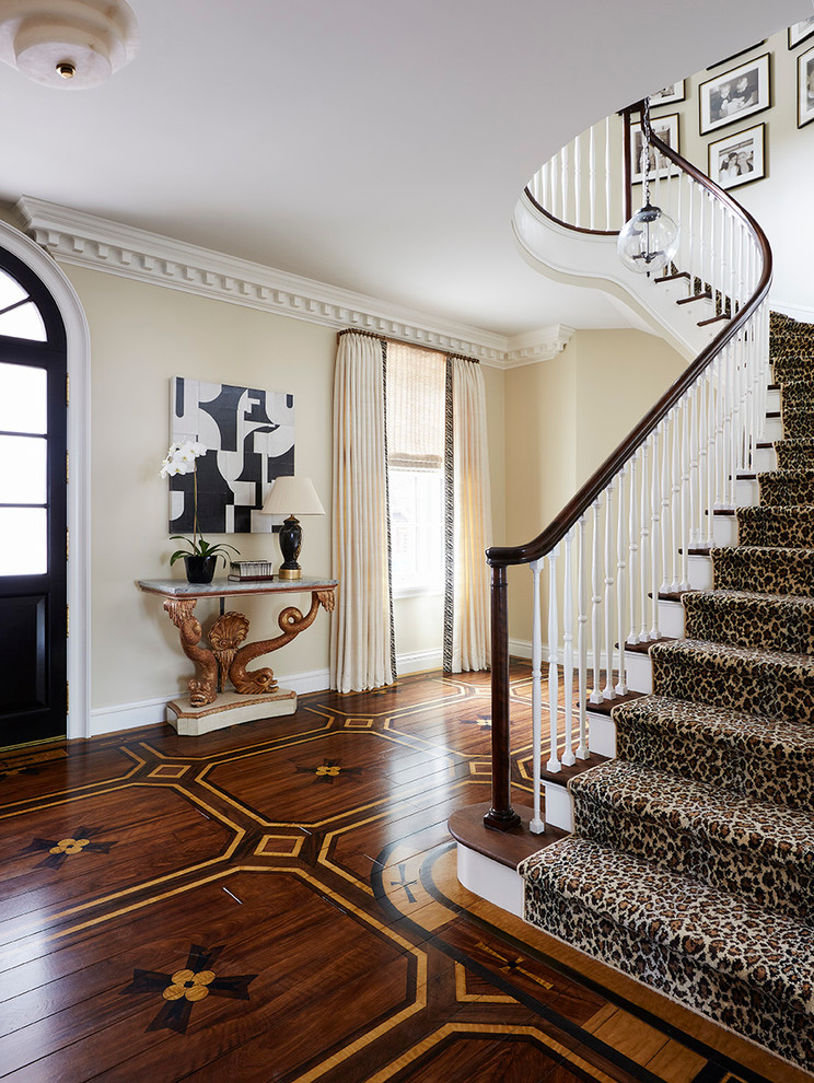 Traditional Staircase Design