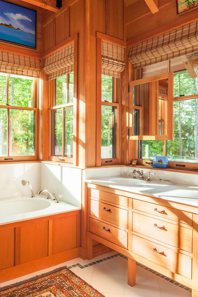 craftsman-bathroom-design