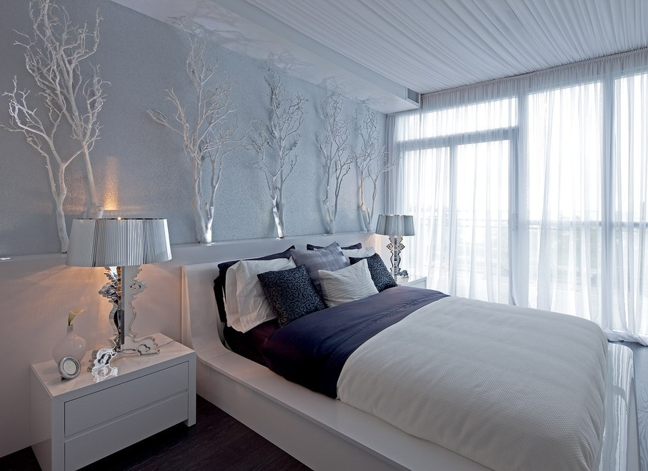 bedroom-christmas-decoration