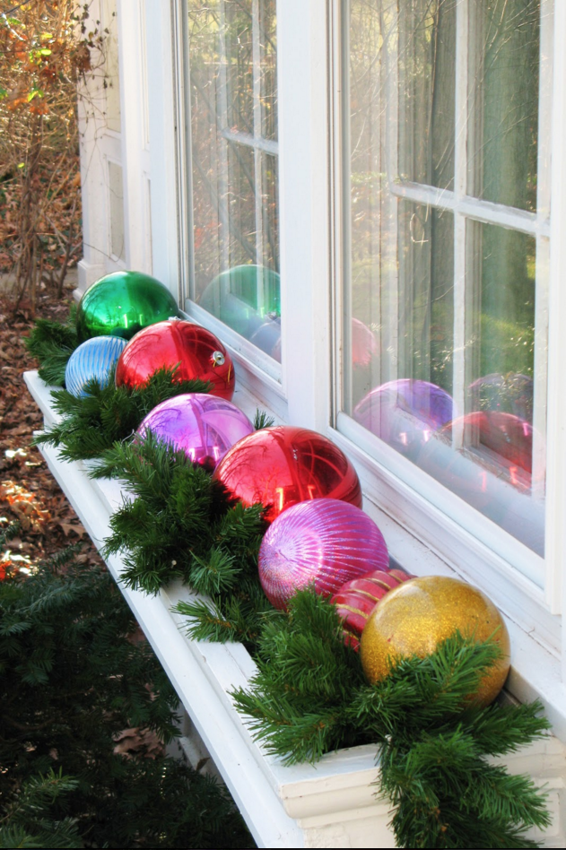 christmas-yard-decorating-ideas