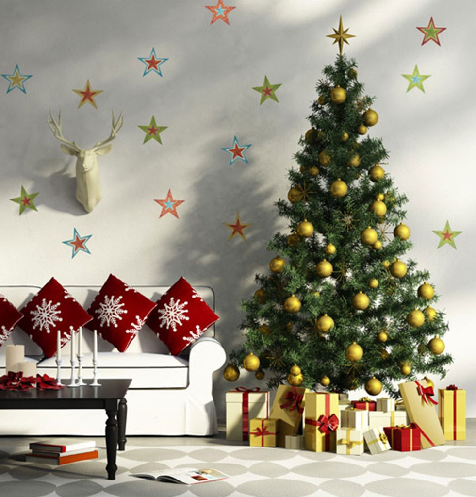 christmas-sofa-decoration