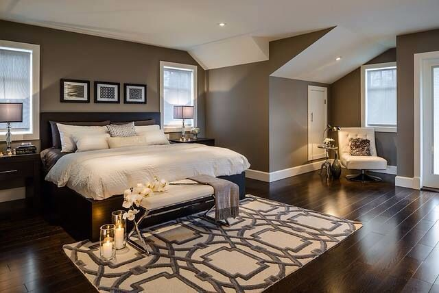 master-bedroom-ideas-with-dark-wood-floors