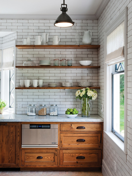 rustic-kitchen-design-with-subway-tiles