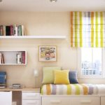 15 Stunning Small Bedroom Designs