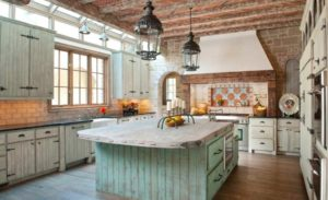 15 Best Rustic Kitchen Design Ideas
