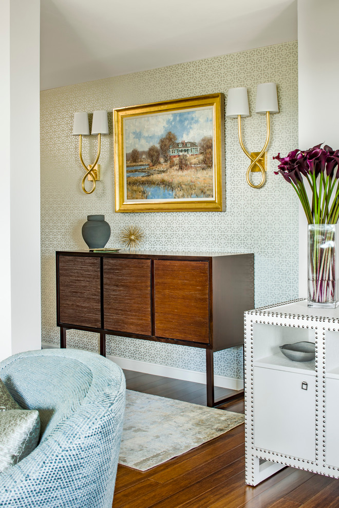 transitional-entry-design