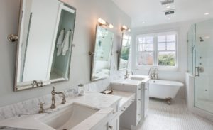 10 Amazing Bathroom Designs With Bathtub