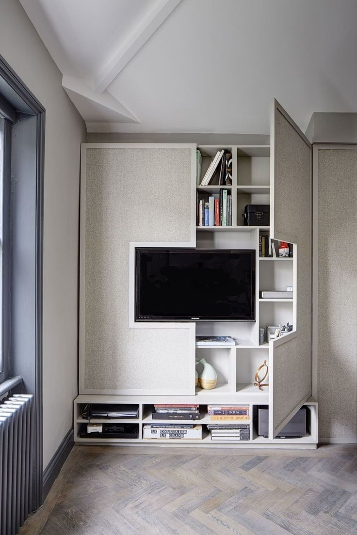 Smart Hidden Storage Ideas For Small Spaces Dwellingdecor