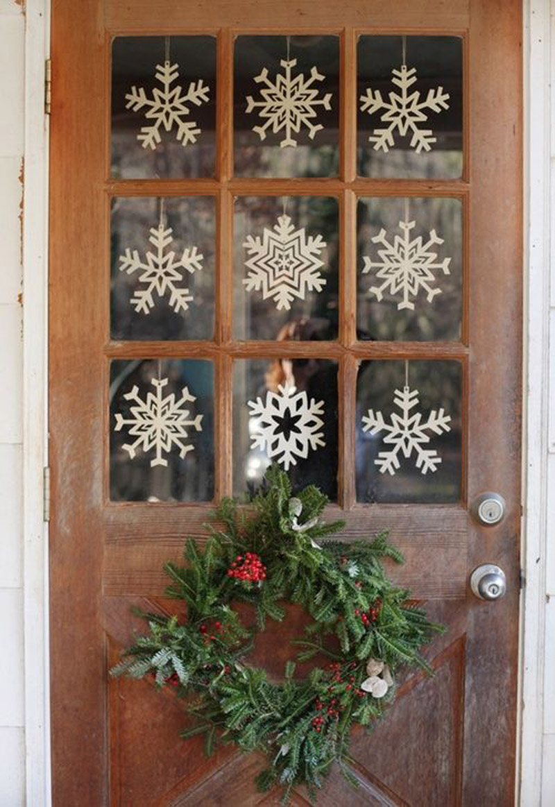 classic-door-decor-dwellingdecor