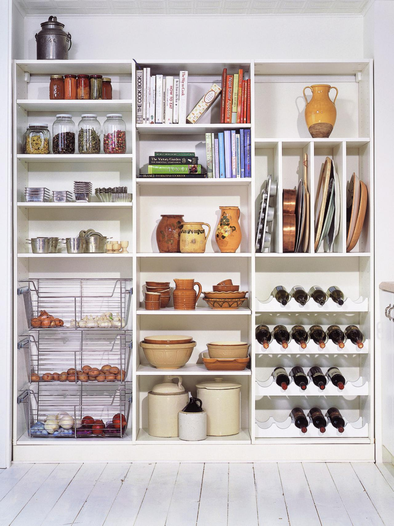 Kitchen Pantry Design (2)