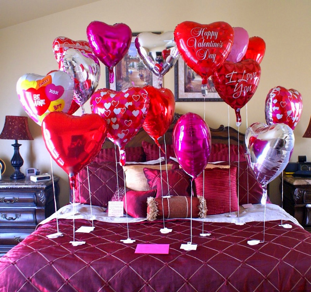 Unique Valentines Day Decorations Ideas (11)