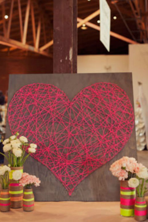 Unique Valentines Day Decorations Ideas (18)