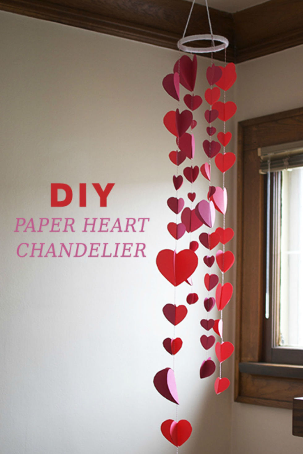 Unique Valentines Day Decorations Ideas (23)