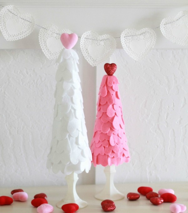 Unique Valentines Day Decorations Ideas (24)