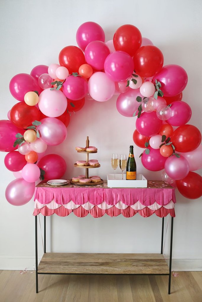 Unique Valentines Day Decorations Ideas (25)