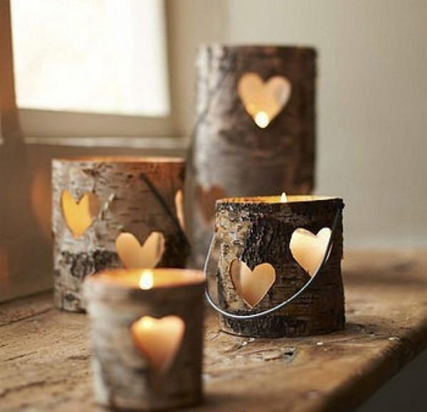 Unique Valentines Day Decorations Ideas (33)
