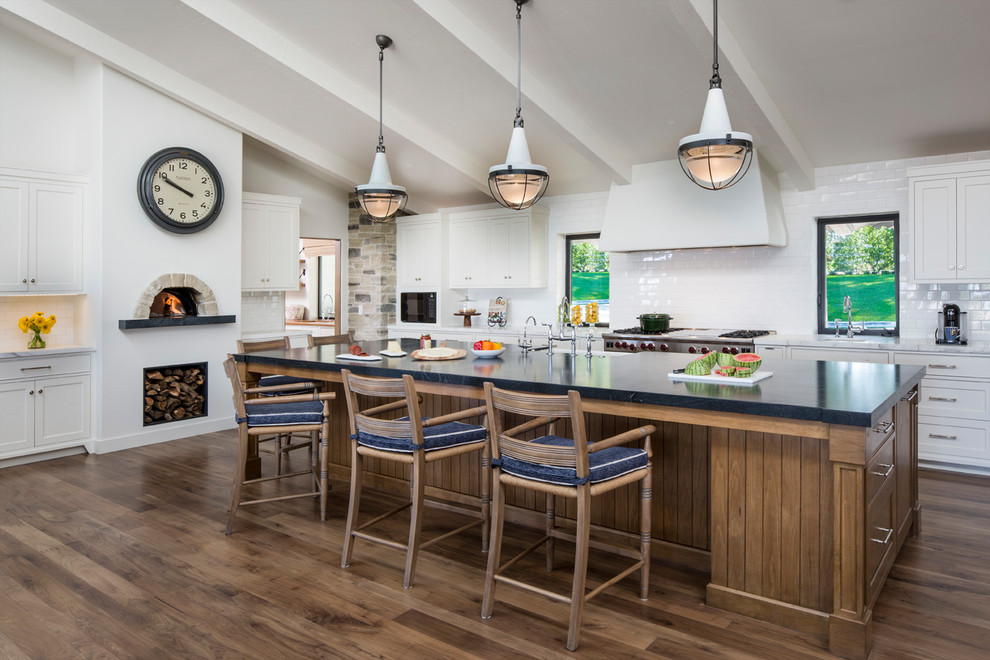 Midcentury Kitchen Design