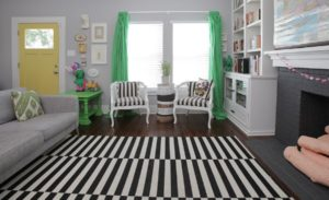 30 Colorful Curtain Ideas To Add Ambience To Your Home