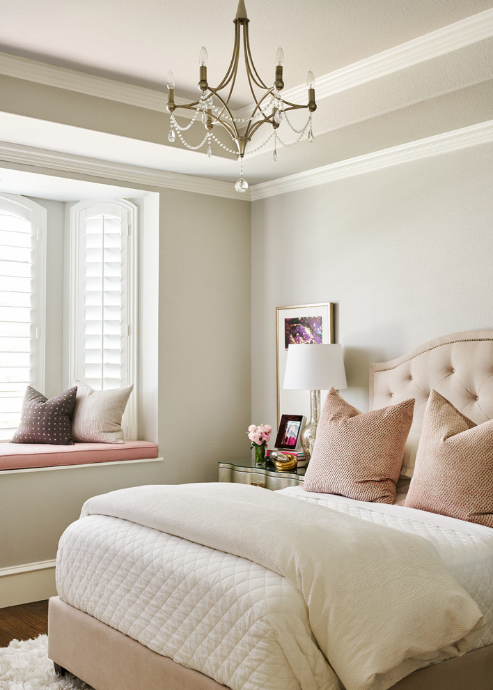 Bedroom Built in Window Seats Dwellingdecor