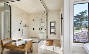 30 Luxury Master Bathroom Design Inspiration