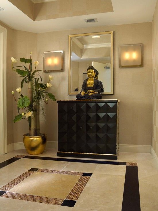 Foyer Design Ideas (1)