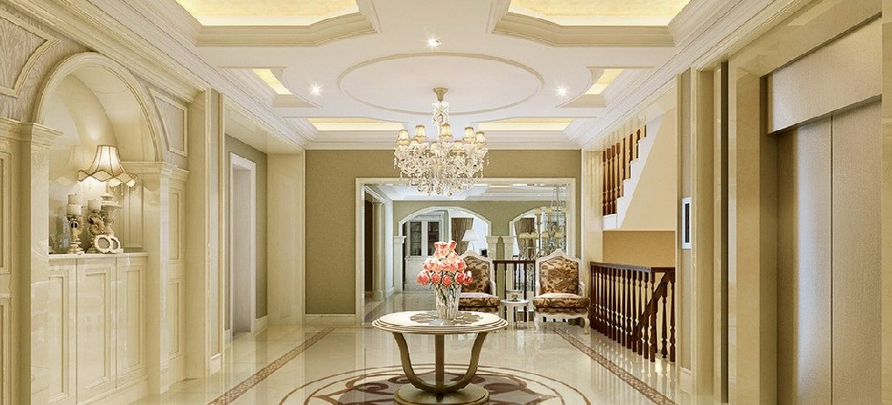 Foyer Design Ideas (10)