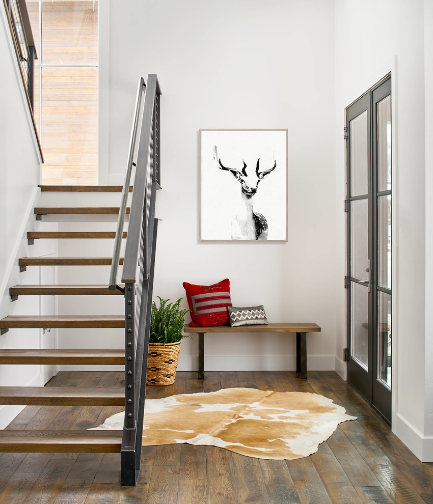 Foyer Design Ideas (26)