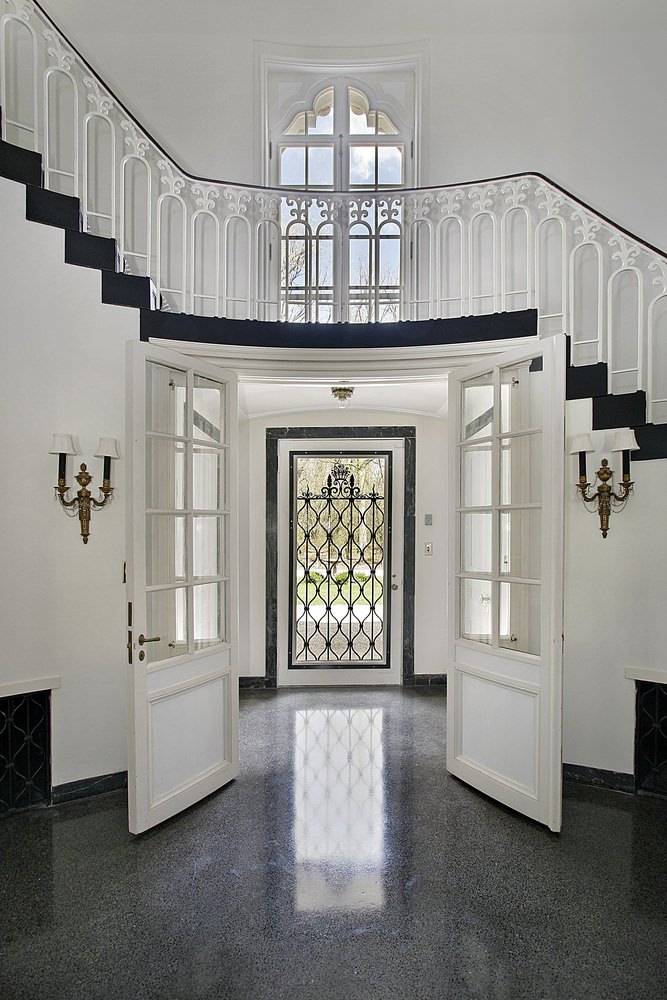 Foyer Design Ideas (35)