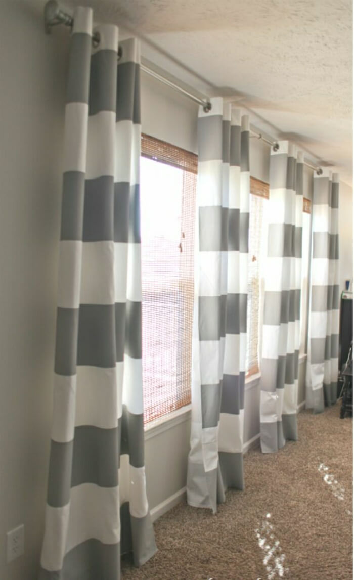 Living Room Curtains (3)