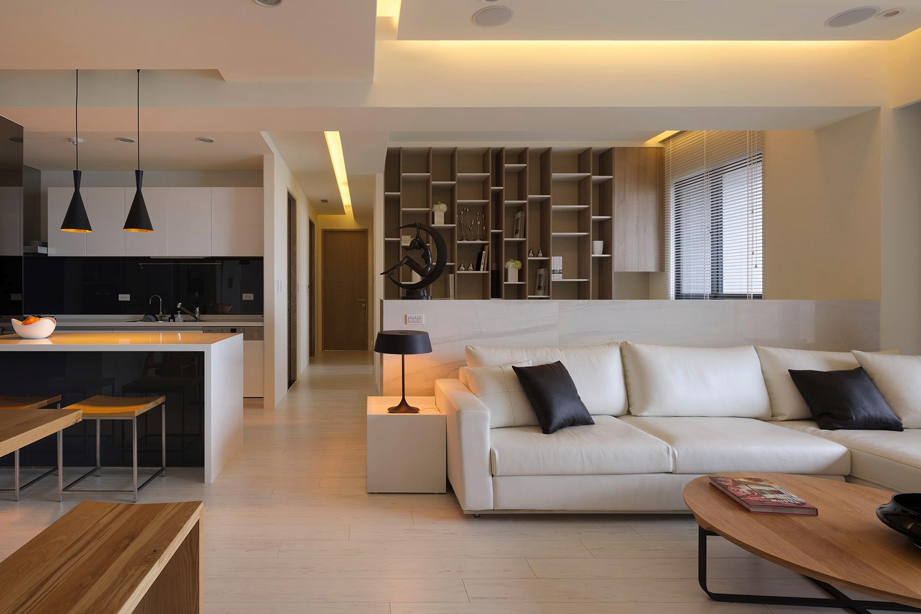 Open Plan Interior Design (3)