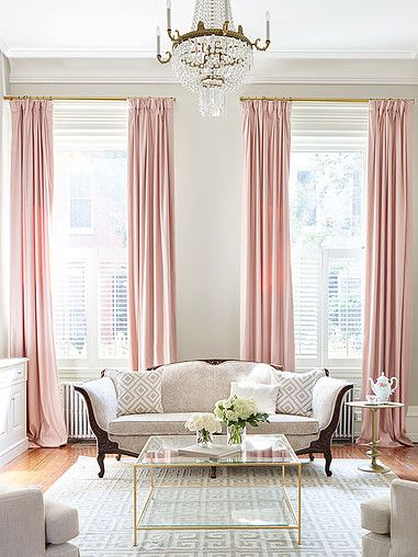 Living room curtains (1)