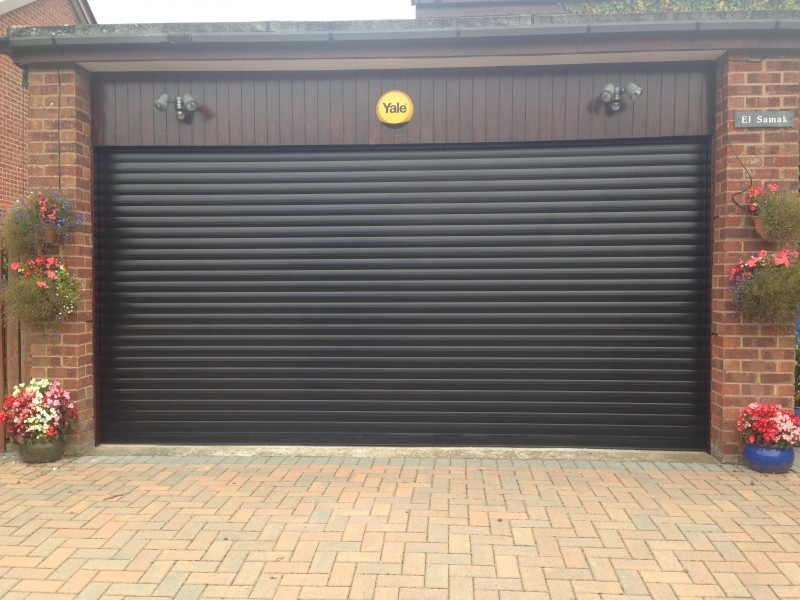 Garage Door Designs (13)
