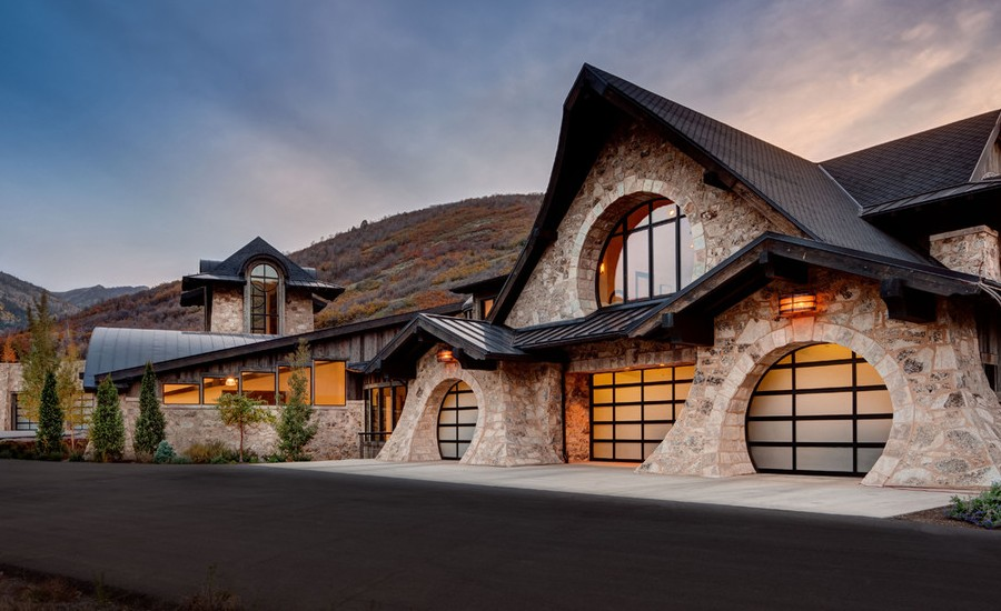 Garage Door Designs (28)