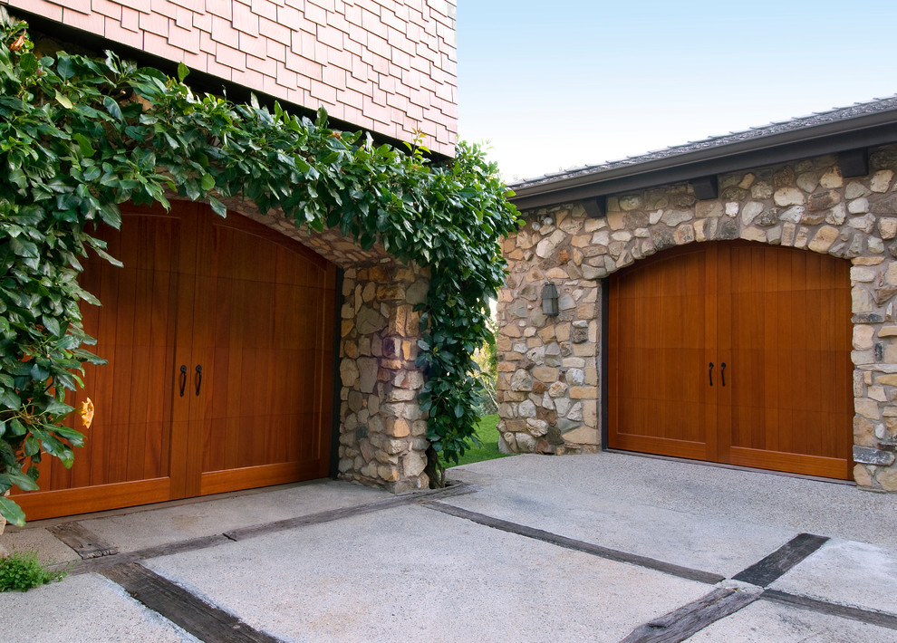 Garage Door Designs (31)