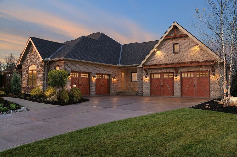 Garage Door Designs (32)