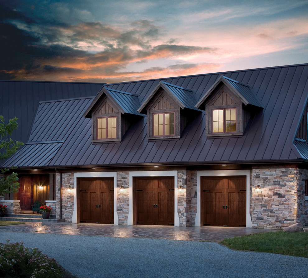 Garage Door Designs (33)