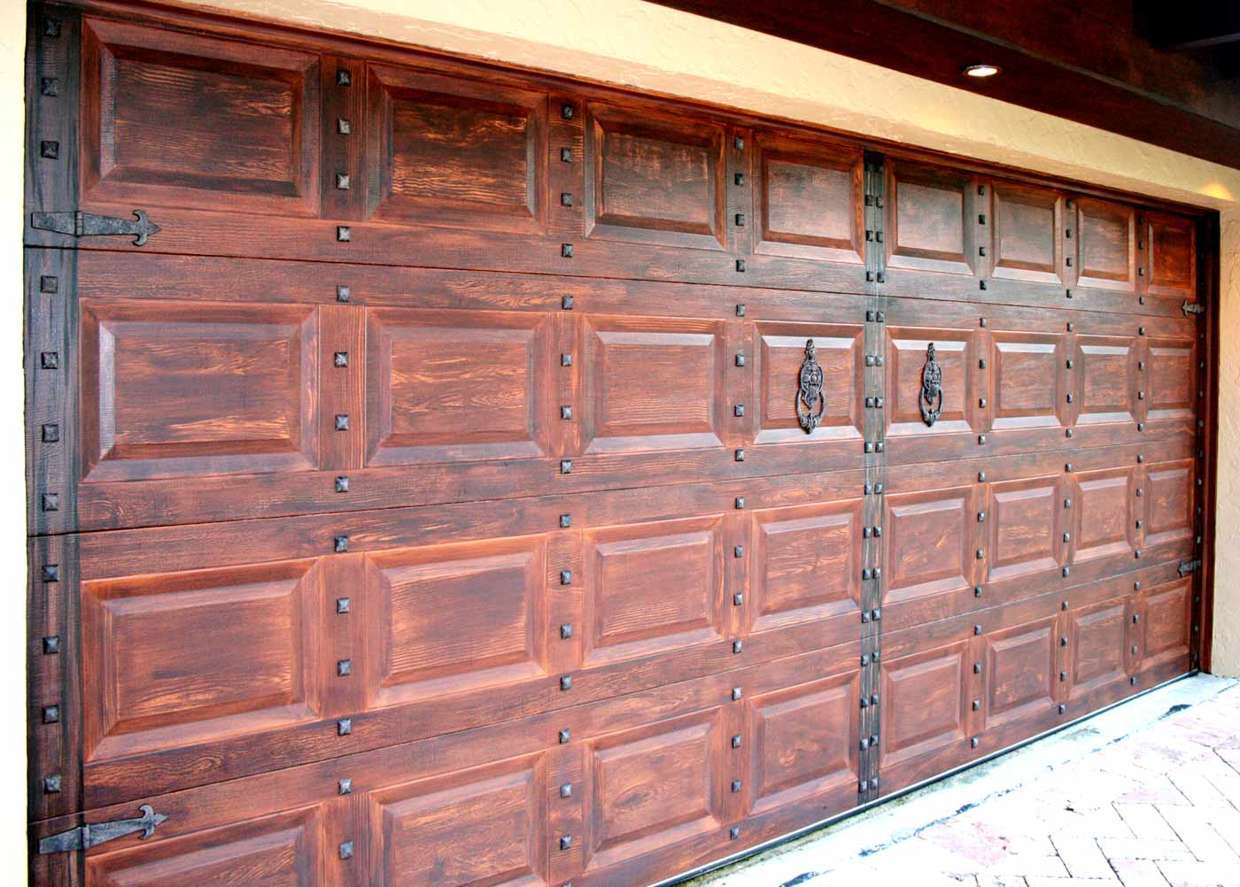 Garage Door Designs (4)