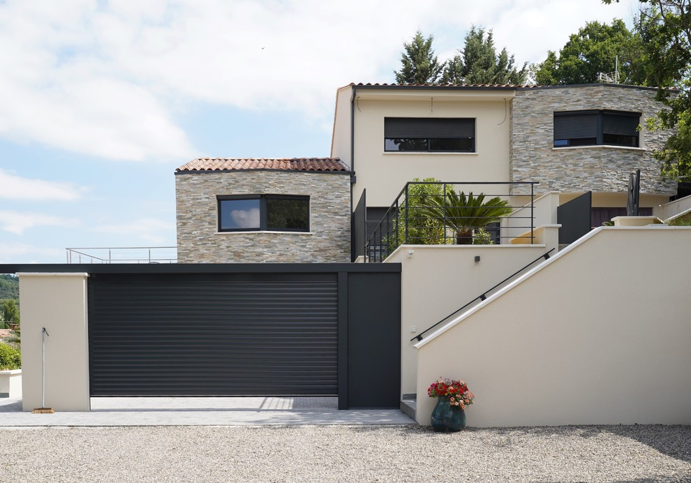 Garage Door Designs (6)