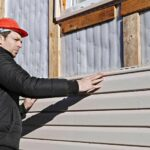 DIY Vinyl Siding Installation