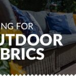 The Care and Cleaning of Common Outdoor Fabrics