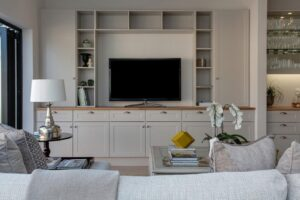 How to Make Your Living Room Look Bigger
