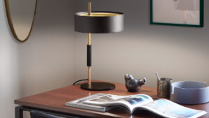 Table Lamps: How to Choose The Right One