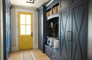 31 Brilliant Hallway Decor Ideas 2021