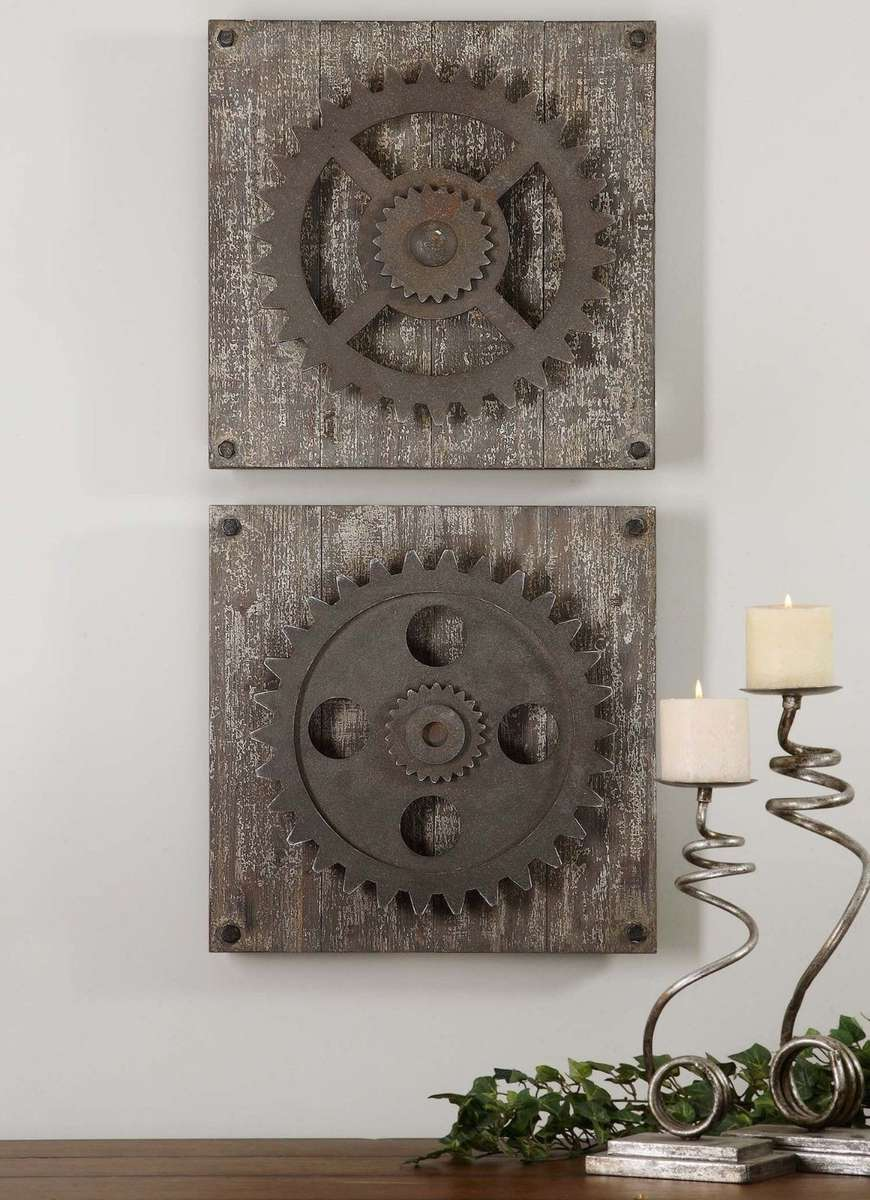 Industrial Decoration Ideas (13)