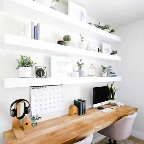Effective Ways to Create a Stylish Home Office