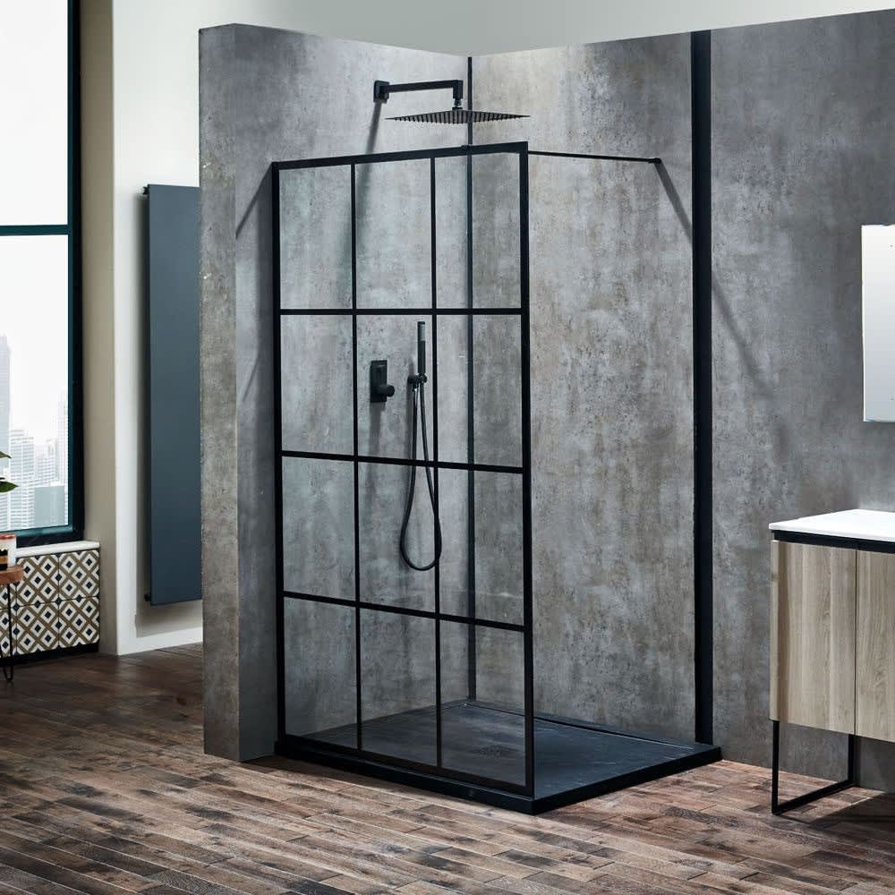 Why Ditch Your Tub/Shower Combo for One Big Stand Alone Shower